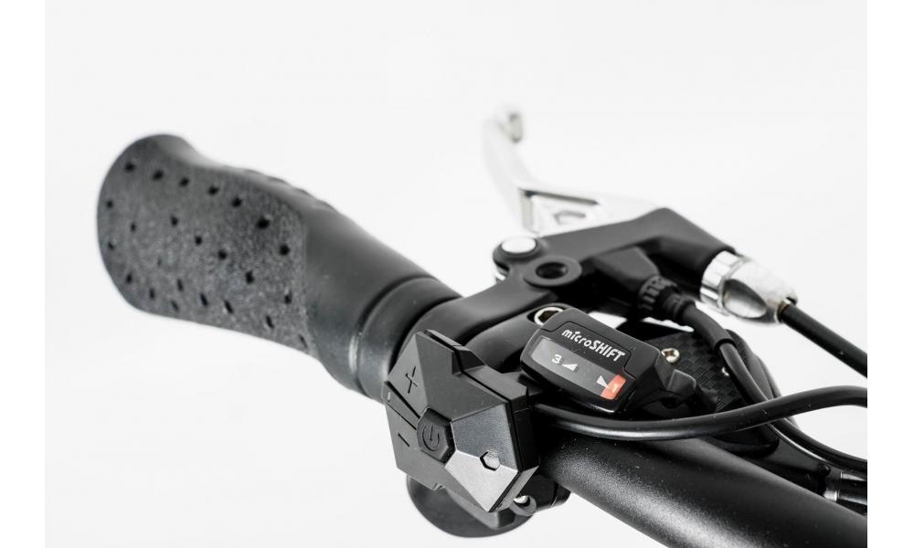 Řazení Micro Shifters + ovládací panel vodotěsný tlačítkový