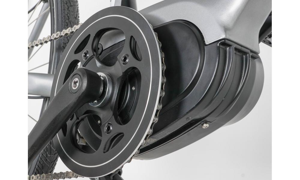 Středový motor Bafang Max Drive