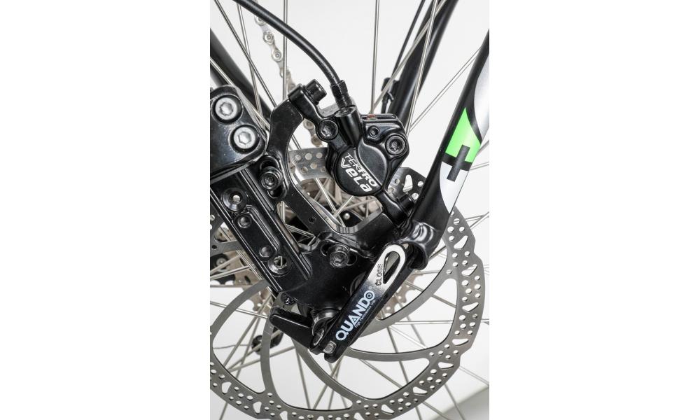 Mechanické kotoučové brzdy