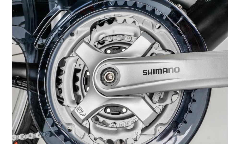 Přesmykač Shimano 3 rychlostí