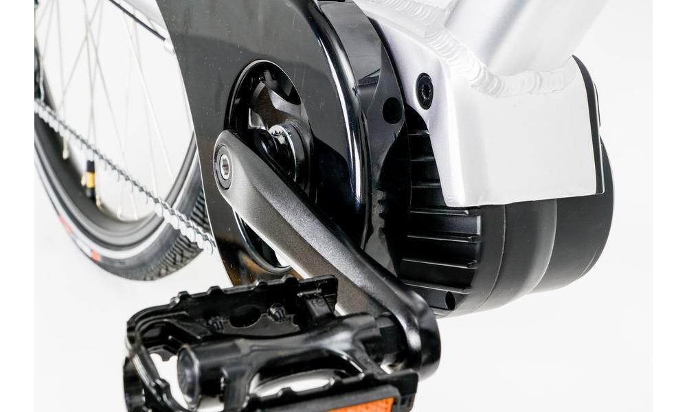 Středový motor Bafang M300, 36V, 250W/350W, 80Nm