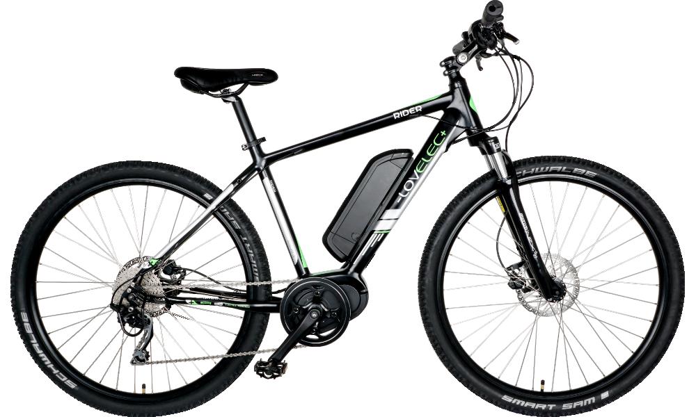 LOVELEC Rider MTB