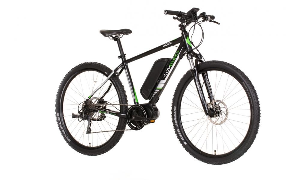 Horské elektrokolo LOVELEC Rider MTB