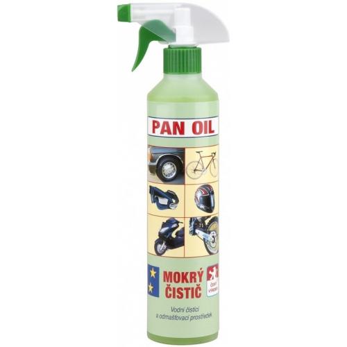 Mokrý čistič PAN OIL